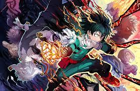 hero academia anime wallpaper tag download hd wallpaperhd