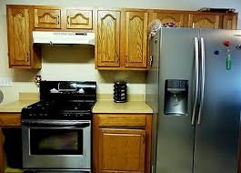 kitchen cabinet doors only kitchen cabinet bottom doors only 8 left ebay