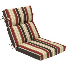 good highback outdoor chair cushions for your chair king with