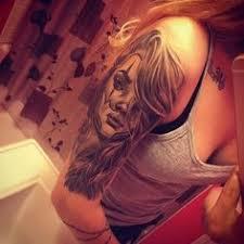 owl tattoo ryan fink at empire tattoo in asheville nc tattoos