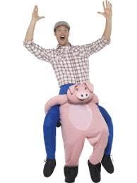 Piggyback Halloween Costume Carry Costumes Piggyback
