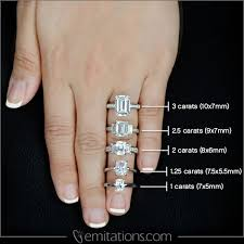 emerald cut rings images Emerald cut engagement rings yahoo image search results a many jpg
