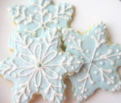 snowflake cookies rserved order sugar cookies snowflake cookie wedgwood blue