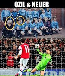 Facebook Soccer Memes - how to hoax the international sports media with nothing more than a