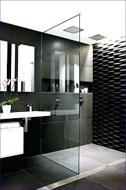 Black Bathroom Rug Black Bathroom Rug Set Gruposorna