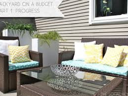 Deep Seat Outdoor Furniture by Patio 11 Patio Cushions Deep Seat Patio Cushions Gzidd Deep