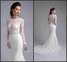lace sleeve wedding dress cheap short wedding dresses