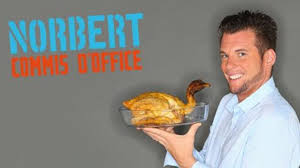 la cuisine de norbert télévision le cuisinier norbert à la recherche de candidats pour