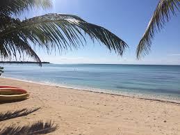 tulum mexico beach house rental property casa playa maya casa
