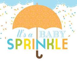baby sprinkle baby sprinkle clipart clipartxtras