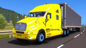 kenworth t200 for sale kenworth t2000 l euro truck simulator 2 l 1 20 youtube