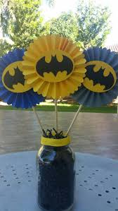 Batman Decoration Best 25 Batman Decorations Ideas On Pinterest Batman Party