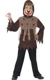 Werewolf Costume Best 25 Werewolf Costume Child Ideas On Pinterest Halloween