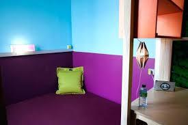 chambre mauve et chambre fille bleu et violet best chambre mauve et vert images