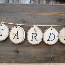 sign a wedding card best rustic wedding card box products on wanelo
