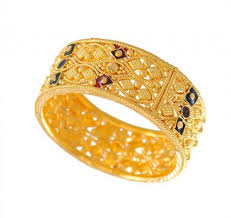 gold nice rings images 22k gold fancy band ajri51060 22k gold fancy band with jpg