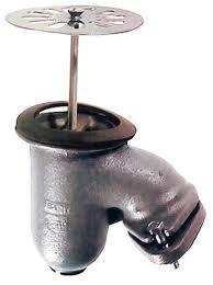 syphon d evier de cuisine siphon d evier fonte peinte lorans robinetterie