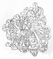 tattoo hand design free hand tattoo design by bleuberrymuffintop on deviantart