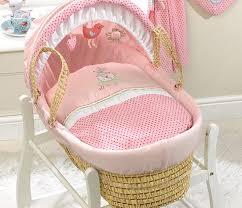 materasso per culla vimini per neonati
