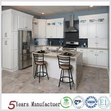 White Shaker Kitchen Cabinets by White Shaker Wood Kitchen Cabinet White Shaker Wood Kitchen