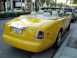 roll royce modified rolls royce phantom drophead coupe zero to 60 times