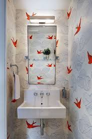 Powder Room Decor How To Design A Picture Perfect Powder Room