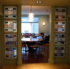 custom new york city apartment room dividers and doors by wrw