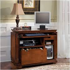 Hooker Computer Armoire by Armoire Armoire Computer Desk Ikea Home Styles Homestead Compact