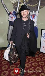 Boy George Halloween Costume Boy George Pictures Photo Gallery 5 Contactmusic