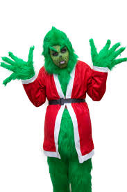 grinch halloween costumes grinch costumes for men women kids parties costume