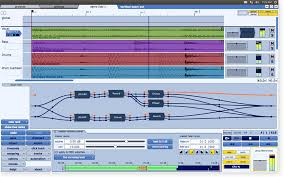 tracktion elegant modern 60 daw now does linux too cdm