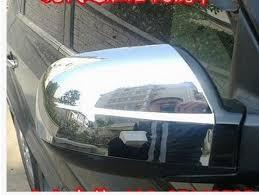 2012 hyundai tucson accessories shop 2009 2012 for hyundai tucson abs chromeplate mirror