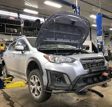 subaru crosstrek grill guard images tagged with rtxline on instagram