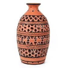 Home Decor Items In India Dawn Of Pottery In India