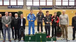 Click Tt Baden 4 Medaillen Für Baden Württemberg Bei Deutschen Meisterschaften