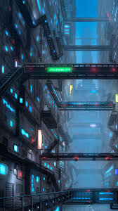321 best cyberpunk images on pinterest concept art architecture
