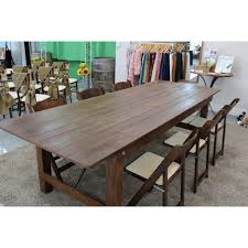 table and chair rentals fresno ca vineyard table rental fresno clovis central valley ca