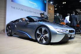 Bmw I8 Roadster - 2013 bmw i8 news reviews msrp ratings with amazing images