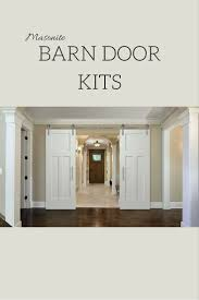Where To Buy Interior Barn Doors by 21 Best Masonite Barn Doors Images On Pinterest Barn Doors