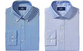 amazon debuts men u0027s private label dress shirt brand