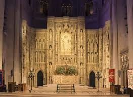 National Cathedral Interior Top 10 Things To Do In Washington Dc Dk Eyewitness Travel