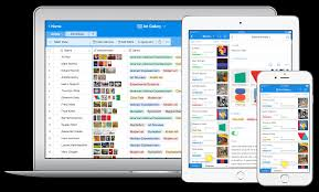 Mac Spreadsheet App Organize U2013 Ipad Notebook