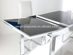 table extension slide mechanism dining table slides dining table slides table extension slides