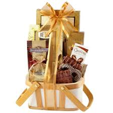 Thinking Of You Gift Baskets Broadway Basketeers Get Well Soon Thinking Of You Chocolate Gift