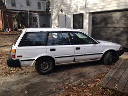 rusty car driving nastiest car i u0027ve ever bought garage amino