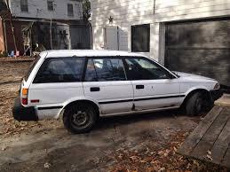 subaru loyale 1990 nastiest car i u0027ve ever bought garage amino