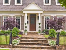 Architectural Styles Of Homes by Get The Look Colonial Style Architecture Traditional Home