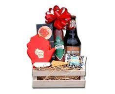 Sausage And Cheese Gift Baskets Sausage And Cheese Gift Basket Great Gift Especially For Your