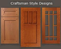 Kitchen Cabinet Door Molding Craftsman Style Kitchen Cabinet Doors Home Ideas