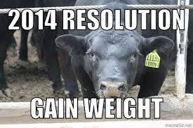Calves Meme - new year new calves and new recipes ranch wife life